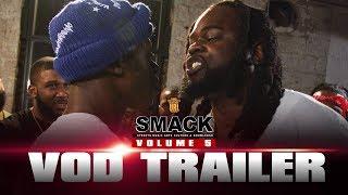 SMACK VOLUME 5 VOD TRAILER | URLTV