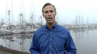 JARED HUFFMAN CONGRESSIONAL CAMPAIGN ANNOUNCEMENT