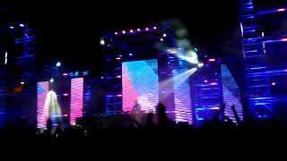 SIRIUSMO at HARDFEST 2011