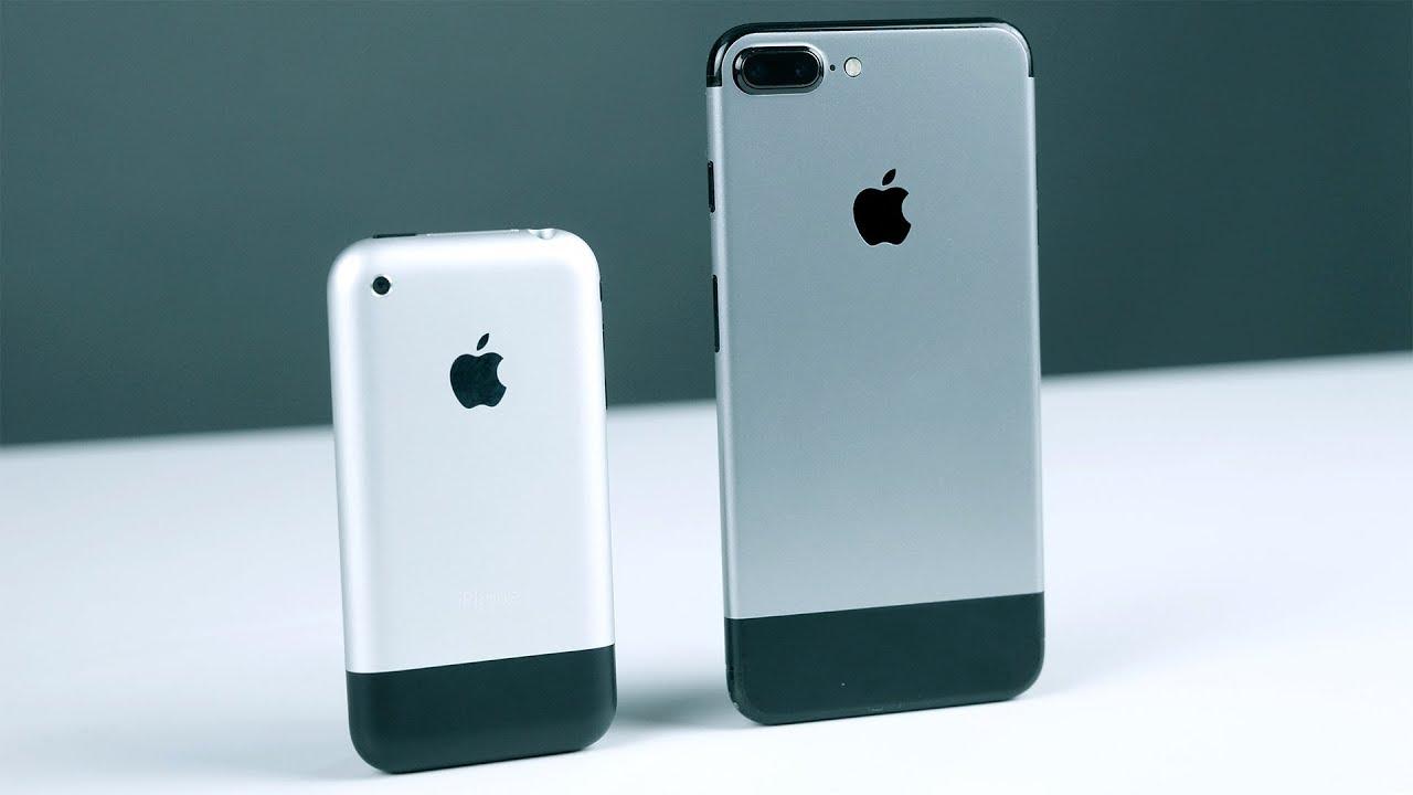 IPhone 7 Plus 10th Anniversary Edition
