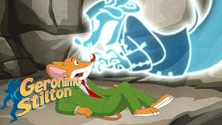 Geronimo Stilton | The Ghost | Geronimo Stilton Adventures | Compilation | Cartoons for Children