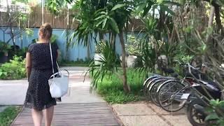 3D-Trip: Siem Reap - Frangipani Villa Hotel [Cambodia]. 2017-08-08