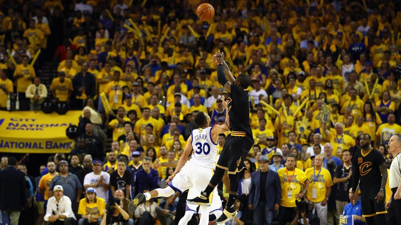6d734636b38 Kyrie Irving Clutch Shots Game Winners Compilation - YouTube