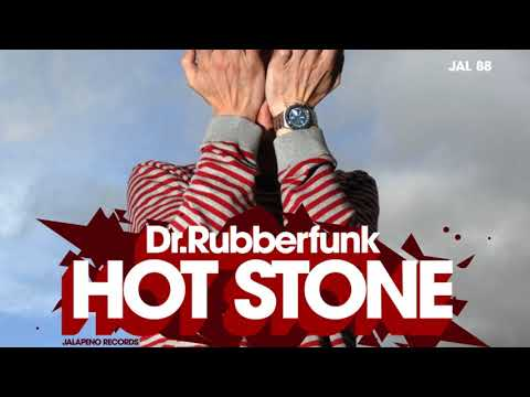 Dr Rubberfunk - Theme from Hot Stone