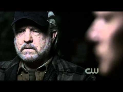 Supernatural - The Gambler - Bobby Singer