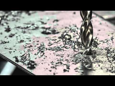 Mèches métal Industrial Cobalt de DEWALT
