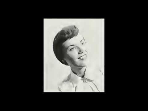 Mardie MacKimm, W&M Class of 1955