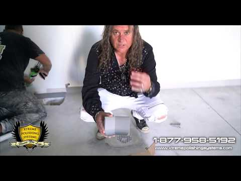 How to Install Cove Base Start to finish with Xtreme Polishing Systems