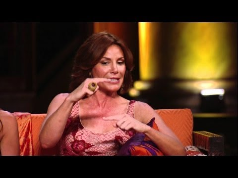 The Real Housewives of New York City - Reunion, Pt. 2