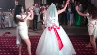 Surpriza pentru Mire de la Mireasa si Vornicele ( Sergiu & Vera )