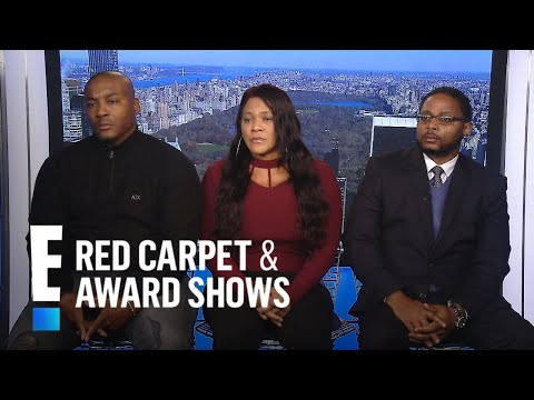 "Family of Alleged R. Kelly Victims: ""We Need the Real Truth"" 