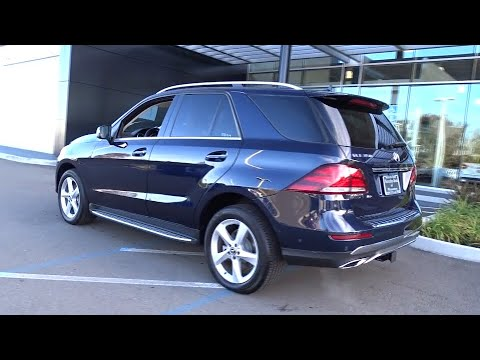2018 Mercedes-Benz GLE Pleasanton, Walnut Creek, Fremont, San Jose, Livermore, CA 32319