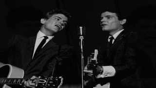 The Everly Brothers ~ Like Strangers