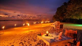 Buddha Bar Night Romantic Beach Chillout Downtempo Relaxation Mix 2018