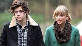 Taylor Swift's Crazy Love Songs About Harry Styles