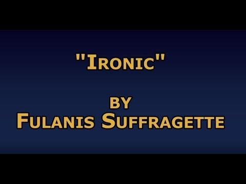 PC Karaoke - Fulanis Suffragette