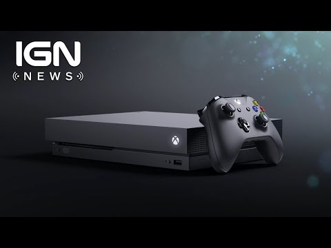 Xbox One X Has Over 100 Enhanced Games Now - IGN News