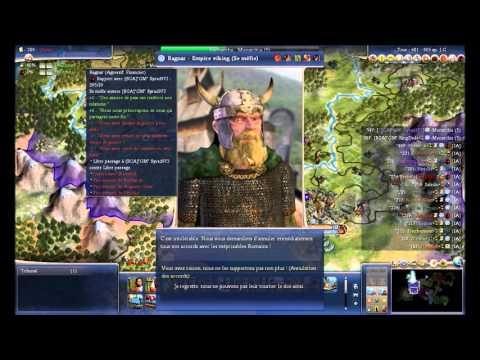 Le Brasier de l'Europe Episode 6 (Civilization IV Coop)