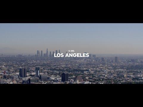 ERIK JOHANSSON: 5. DEL - LOS ANGELES