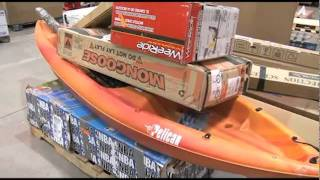 Largest Source of Liquidation Inventory - Should You Register