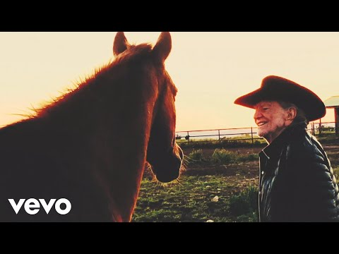 Willie Nelson – We Are the Cowboys (Official Music Video)