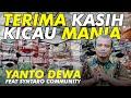 Persembahan Yanto Dewa Feat Syntaro Community Untuk Para Kicau Mania  Mp3 - Mp4 Download