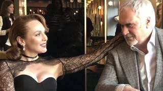 Джанабаева снова заговорила о разводе с Меладзе: Я не собираюсь никого переубеждать