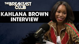 Kahlana Brown On Her Start In The Fashion Industry, NYFW + More