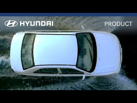 Hyundai Accent Sensible By Design Television Commercial TVC