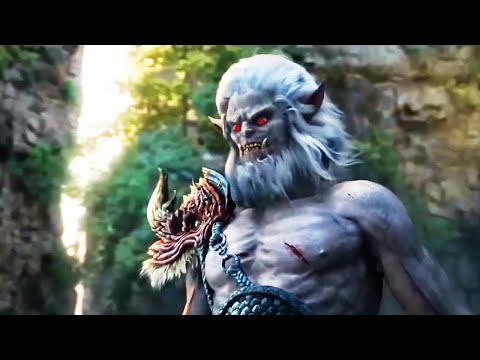 Asura Online Cinematic Trailer Full 1080 HD
