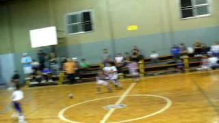 Club Atletico Palermo VS El Barrio - Fecha 2 - Gol Degesi Nicolás Martin