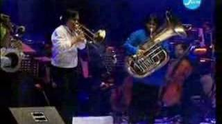 Beginning of Fantasy - Chocobo (Brass Section Quintet)