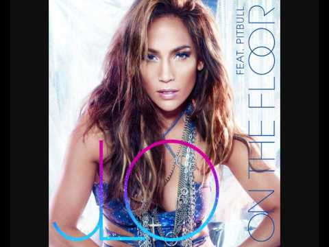 Jennifer Lopez - On The Floor (Official Instrumental Karaoke) + (Download Link) + (Lyrics)