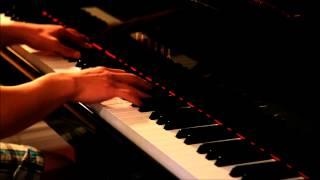 Fairy Tail - Towa no Kizuna - Piano