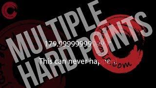 SHIBARI TUTORIAL: Dual hard points