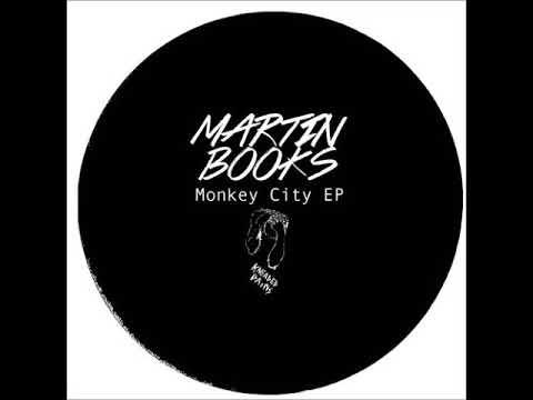 Martin Books - Monkey City mp3 baixar