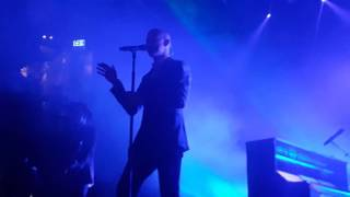 The Fray -Singing Low - Toronto 11.21.16 (live)