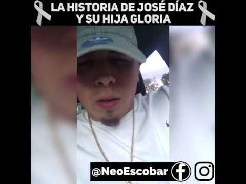 UNA HISTORIA TRISTE 😭💔 / NEO ESCOBAR 👌