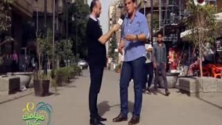 عمرو تونسي:  شارع الألفي سيكون مثل