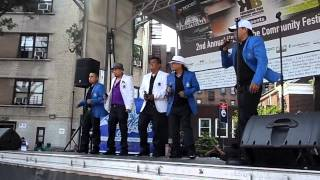 """""""LOS DE MEXICO AL CALOR DEL VERANO 2013"""""""