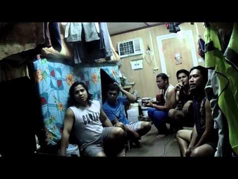 ARABTEC BOYS(karaoke night 1) in JEDDAH KSA