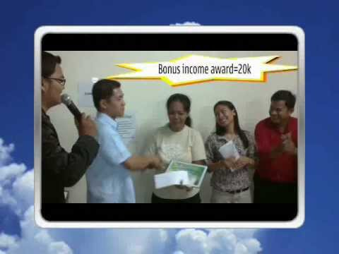 Global Money - Bonus Income Awarding Ceremony.mp4 Mp3