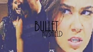 AJ/Shield ~ Bullet