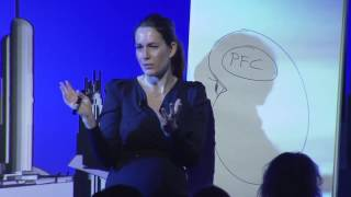 Friederike Fabritius: Prefrontal Cortex, Limbic System, and High Performance