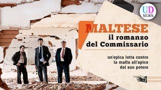 Maltese - Il Romanzo Del Commissario Dario Maltese