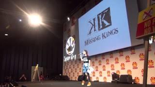 K MISSING KINGS 2014年7月12日ロードショー 2014年7月に行われましたフ...