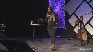 To be a follower of Jesus Christ - ft. Folake Kellogg | AWAKEN CHURCH