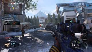 Call of Duty Black ops 3 Multiplayer (No-commentary)