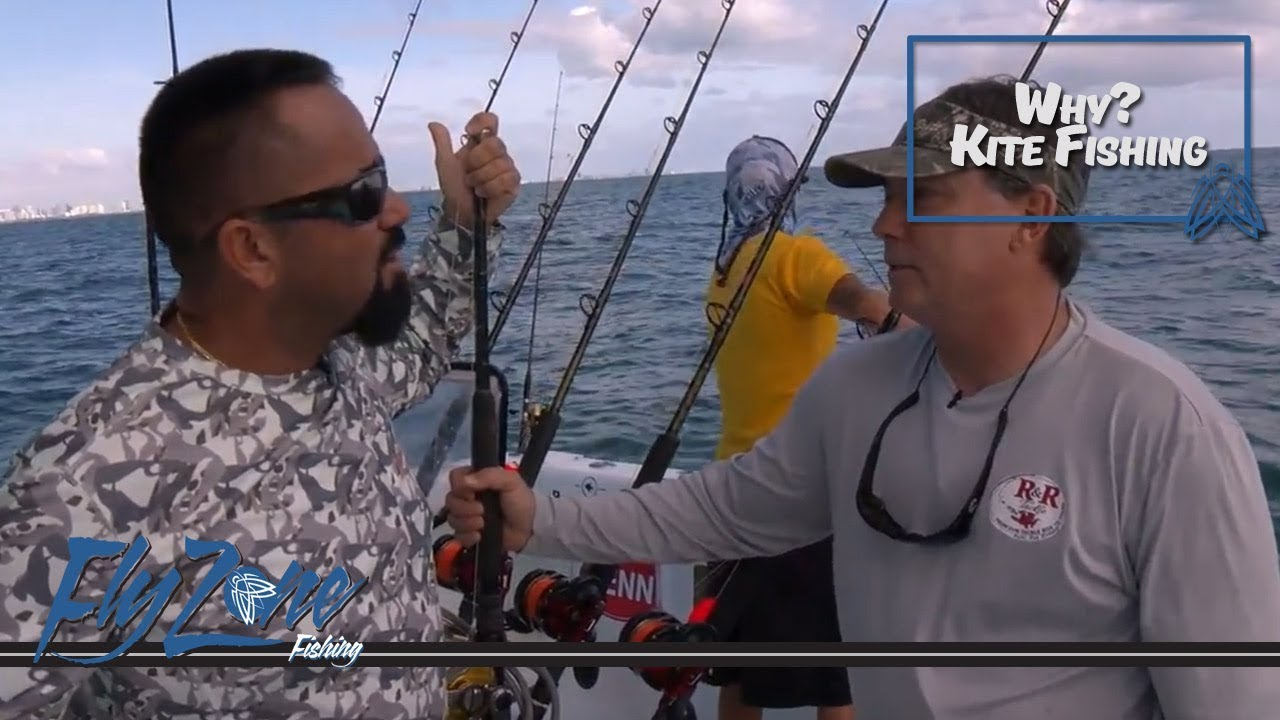 small resolution of kite fishing tips rigging techniques and essential gear kite fishing basics