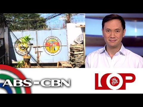 In the Loop: Inmates escape from North Cotabato jail
